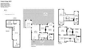technical floor plan floor plans epcs home exposure property marketing london