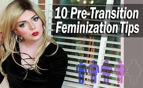 feminization hair 10 tips to feel like a girl prior to transgender transition tg hub