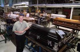 casket companies batesville casket closed