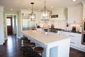 Timeless White Kitchen Traditional Kitchen Milwaukee By - Kitchen cabinets milwaukee