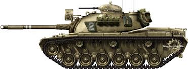 medium tank m48 patton iii tank encyclopedia
