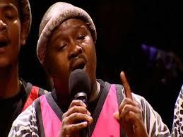 i bid soweto gospel choir i bid you goodnight