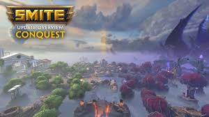 Smite Conquest Map Smite 5 1 Update Overview The New Conquest Map