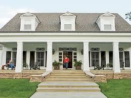 southern living house plans farmhouse revival house plans