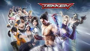 tekken apk tekken android apps on play