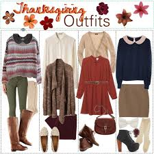 thanksgiving ideas polyvore