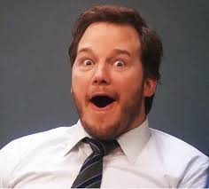 Excited Face Meme - excited blank template imgflip