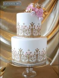 Chandelier Cake Stencil Tarta De Boda Tartas Con Flores Pinterest Cake Wedding Cake