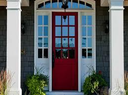 best paint for front door remarkable best red paint color for front door pictures ideas
