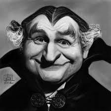 imagenes de la familia herman monster herman munster by adavis57 caricatures i did pinterest herman