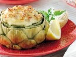 recette de cuisine simple et pas cher recette pas cher bavarois d artichaut par recette facile chef