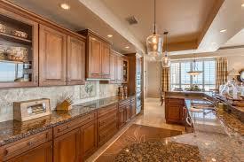 French Colonial Kitchen by 14455 Perdido Key Dr Unit701 Perdido Key Fl
