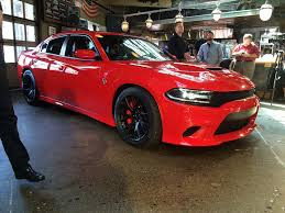 2015 dodge charger hellcat review dodge charger srt hellcat revealed