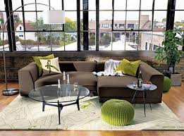 Cb2 Sofa How To Warm Up Your Home Popsugar Home Photo 1