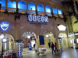 Trafford Centre Floor Plan Odeon Trafford Centre Manchester England What You Need To Know