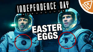 Independence Day Movie Meme - independence day resurgence trailer easter eggs nerdist news w