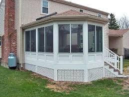 patio enclosures designs front porch enclosure designs enclosed