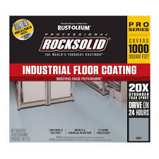 rust oleum rocksolid garage floor paint exterior paint the