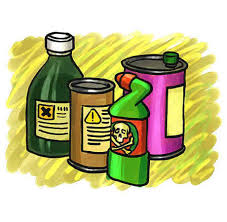 Toxicity Of Household Products by Household Solvents Can Contribute Greatly To Poor Indoor Air Quality