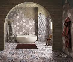 New Orleans Style Bathroom New Orleans By Serenissima U2022 Tile Expert U2013 Distributor Of Italian