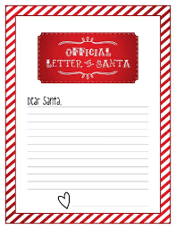 official letters from santa top 15 best blank letters to santa free printable templates