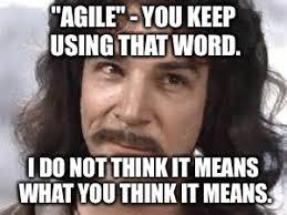 Agile Meme - agile weekly humor june 26 2016 dzone agile