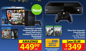 xbox one black friday price roundup of black friday canada deals on the playstation 4 and xbox