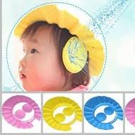 baby shower cap buy baby shower cap with ear protection
