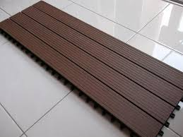 exterior interlocking deck tiles for back yard decoration ideas