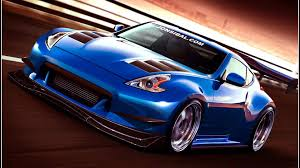 custom nissan 370z for sale nissan 370z tuning cars youtube