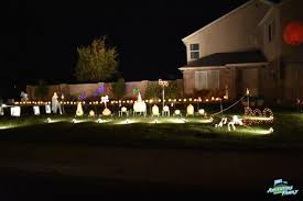 halloween lights in lehi utah u0027s adventure family