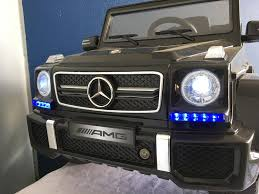 electric jeep premium children u0027s ride in electric mercedes g63 amg jeep remote
