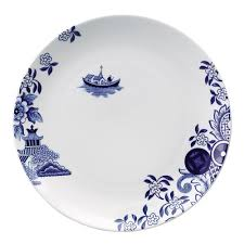 churchill thanksgiving dinnerware vintage england churchill regal blue willow 10 5in clock