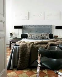 Masculine Grey Bedroom 112 Best Deco Dormitorio Images On Pinterest Bedroom Apartment