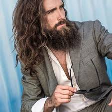 long hair on men over 60 hair style long hair men hairstylesr black over easy styles fine