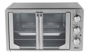 Two Toasters Oster French Door Oven With Convection Bed Bath U0026 Beyond