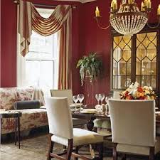 Traditional Victorian Colonial Classic Dining Room Photos - Colonial dining rooms