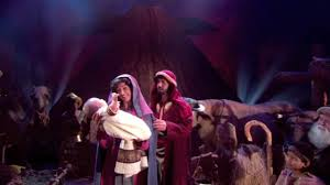 light and sound theater branson miracle of christmas preview at sight sound theatres youtube