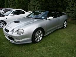 toyota celica convertible for sale uk toyota celica st185 rc pictures car photos