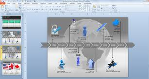 download layout powerpoint 2010 free timeline template powerpoint 2010 potlatchcorp info