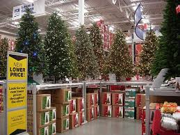 Put Lights On Christmas Tree by Christmas Staggering Lowes Christmas Trees Lowes Wire Christmas