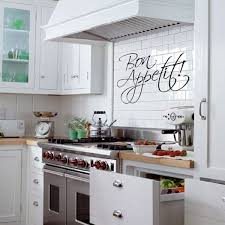 the vinyl biz banksy wall stickers urban art decor bon appetit wall sticker large kitchen quote transfer