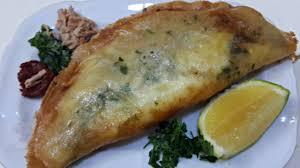 cuisine tunisienne brick au thon cuisine tunisienne vidéo dailymotion