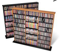Oak Dvd Storage Cabinet Cabinets Cool Dvd Storage Ideas Dvd Shelves Dvd Holder
