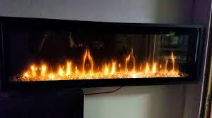 dimplex ignite xl electric fireplace youtube