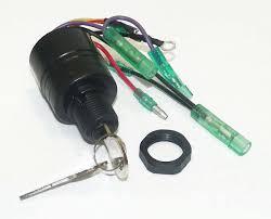 ignition switch mercury u0026 mariner 15 30hp rpls 87 17009a5