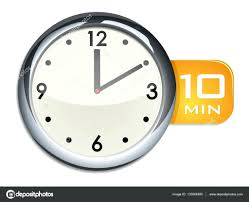 Office Wall Clocks Wall Clocks La Crosse Technology 10 Atomic Analog Wall Clock Top