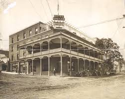 lodging river oregon hotel oregon circa 1910 historic river images from the