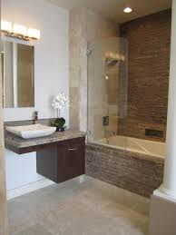 Shower And Tub Combo For Small Bathrooms Furniture Modern Bathtub Shower Best 25 One Tub