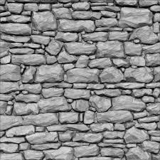 artstation stone wall material joakim stigsson